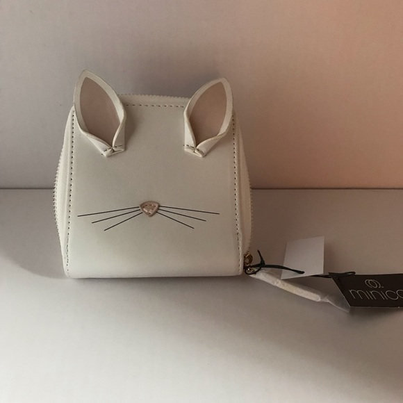 Minicci Handbags - Bunny/Kitty Wallet